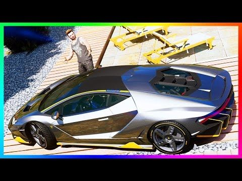 Awesome Gta Online Import Export Dlc All 25 New Vehicles Benny