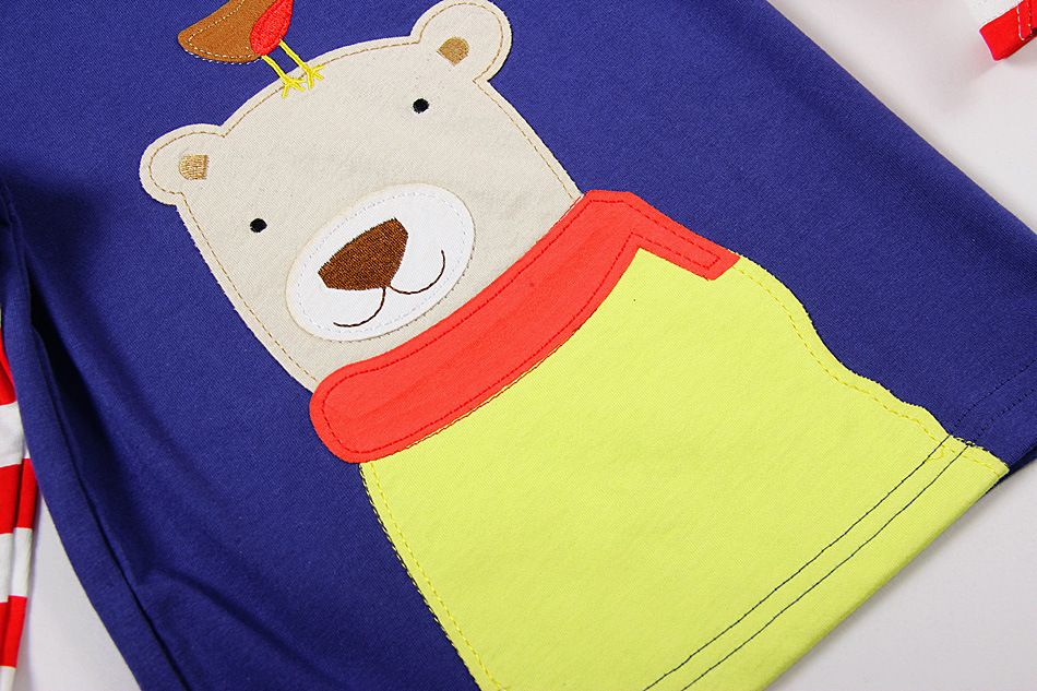 applique T-shirt with the language - Google Search