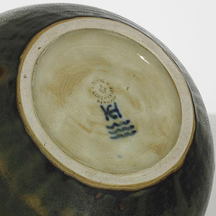 Scandinavian Design Pottery Marks Scandinavian Design Pottery