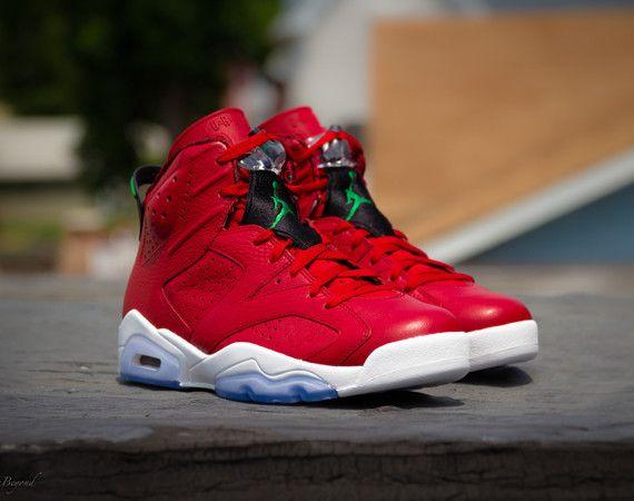 e36189ef3a1 Air Jordan 6 Retro -