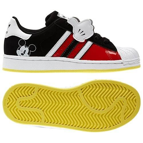 Adidas for Toddlers | Mickeymouse | Mickey mouse shoes