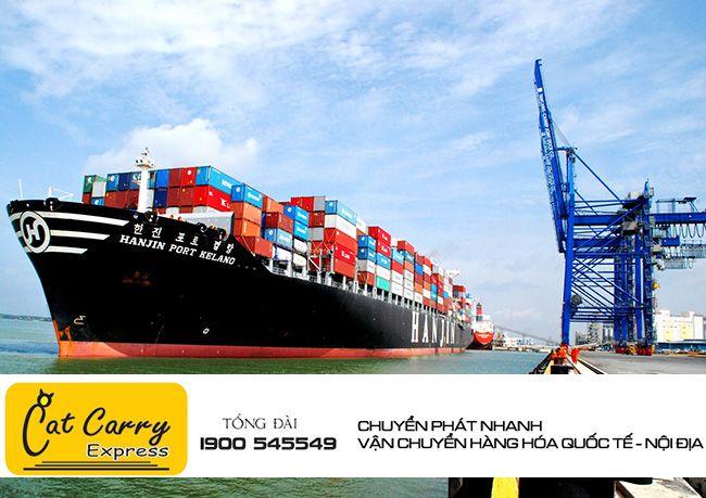 Đề xuất xây cảng biển 6.000 tỷ phát triển ĐBSCL