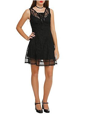 royal bonestripp corset lace dress with images