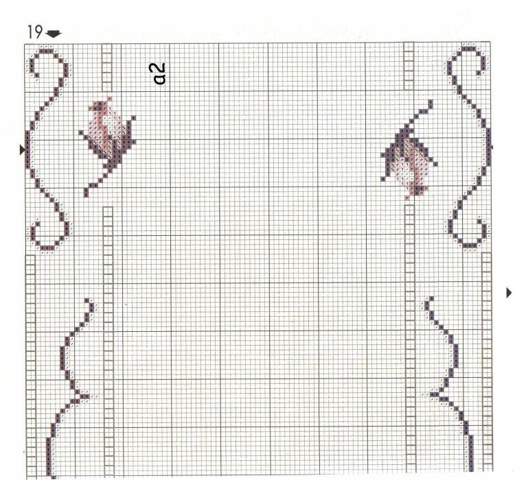 Gallery.ru / Фото #96 - ***trilhos de mesa*** - celita