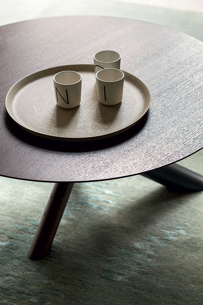 Bross: a cup of tea on...W coffee table Check it out on www.bross-italy.com #design #tables #bross #italiandesign #chairs #interiordesign #design2015 #italianfurniture #interiors #ideas