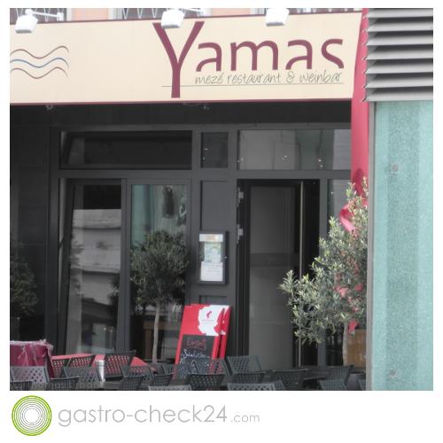 . Restaurant Yamas Bochum   my greece   Broadway shows  Neon signs