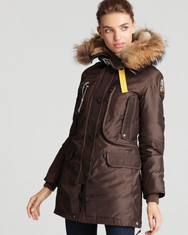 parajumpers kodiak damen