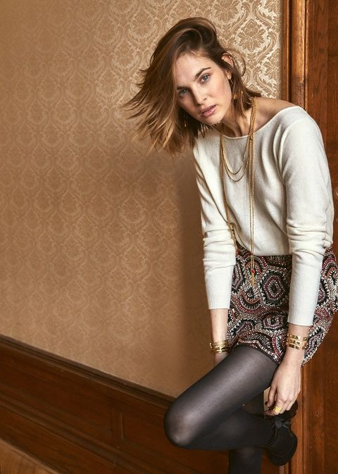 New Collection   Sustainable Parisian style