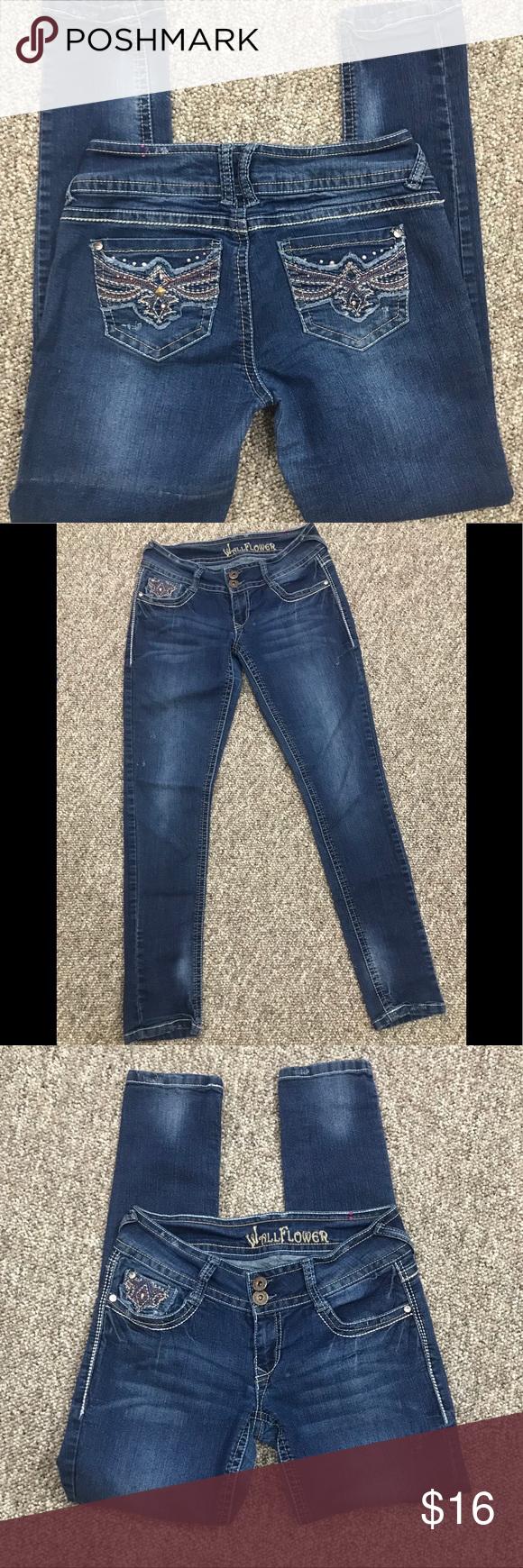 Wallflower Jeans Wallflower Jeans Skinny Jeans Clothes Design