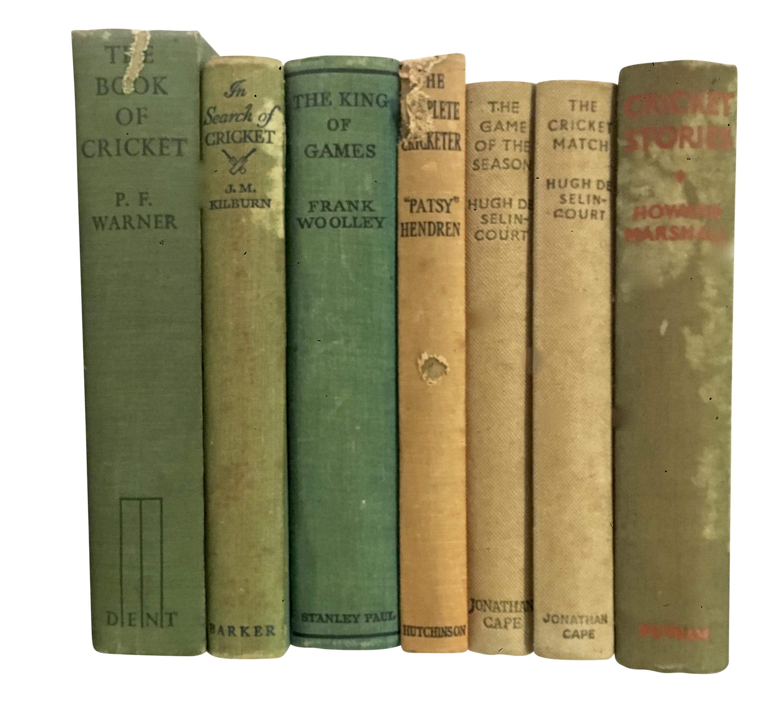 Mossy Greens Book Spine Book Quotes Books