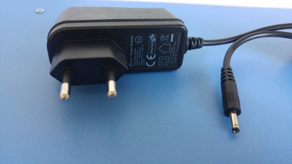 Details about AC Adapter For Foscam SAW-0502000 FI9821W