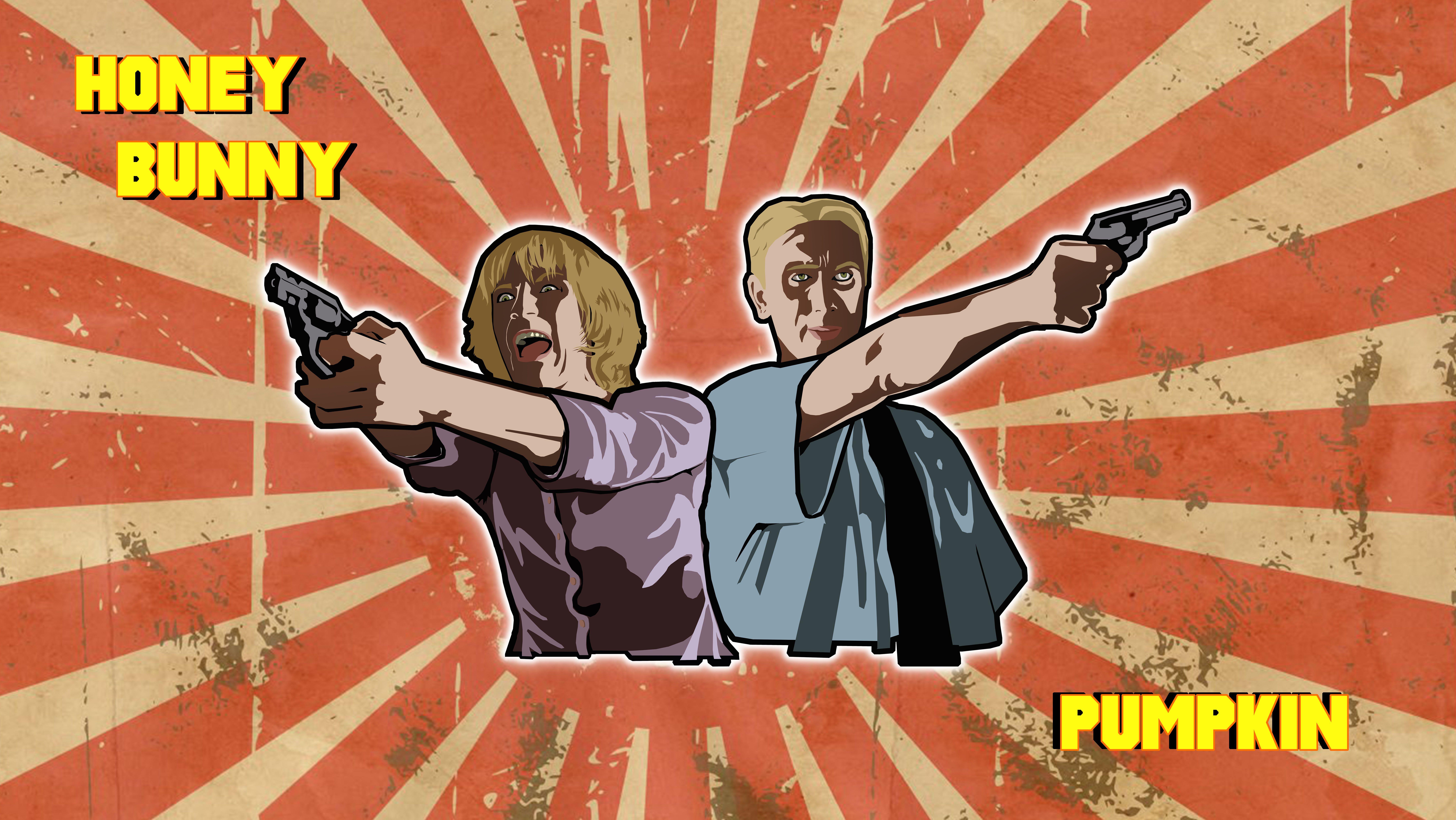 Pulp Fiction Wallpaper Pulp fiction, Película pulp
