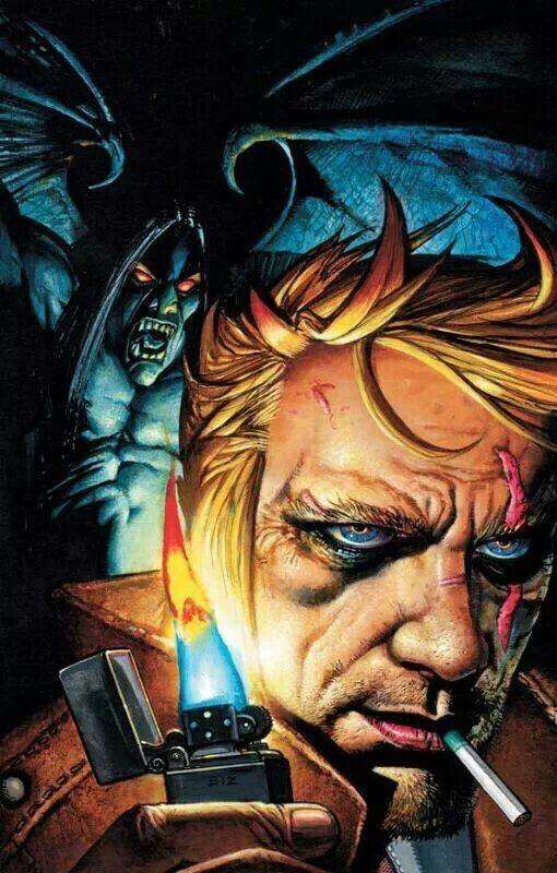 Hellblazer || John Constantine