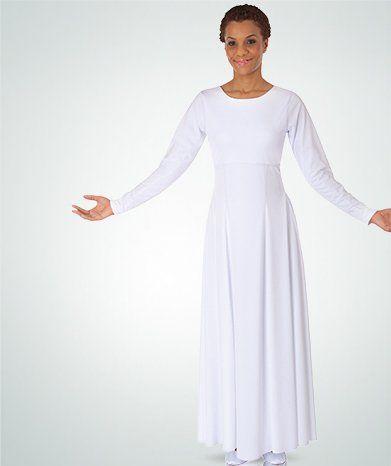 Liturgical dance dresses cheap