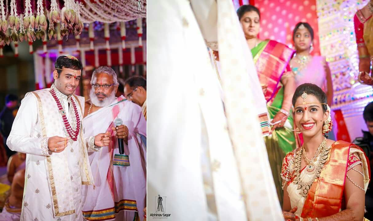 Pin by Amulya Kolla on indian jewellery tradition and wedding ...