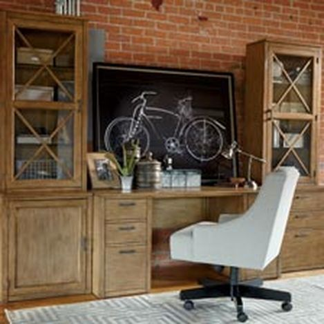 Furniture · Shop Office Desks | Home Office Desks | Ethan Allen