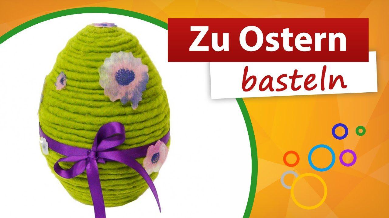 Geschenk Für Ostern Basteln Ostern