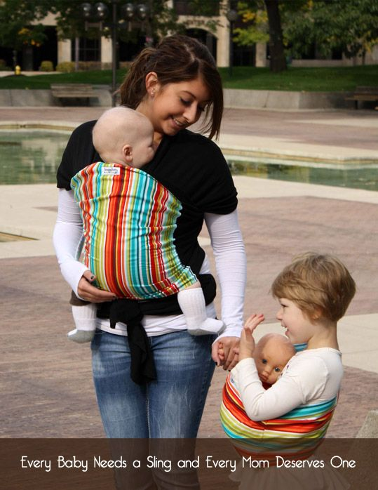 593ade2aa01 Snuggy Baby slings allow you to safely carry your baby without using your  hands. This leaves you free to accomplish other tasks like caring for  siblings