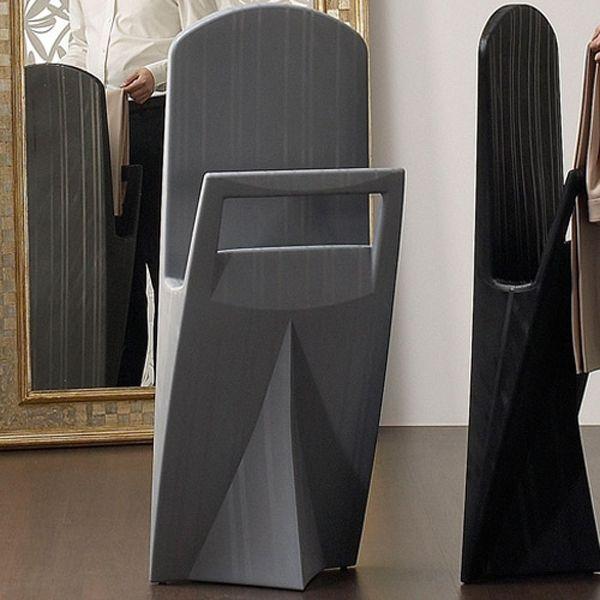 Eccopanta un valet de chambre original pour votre maison avec porte pantalon servomuto - Valet de chambre original ...
