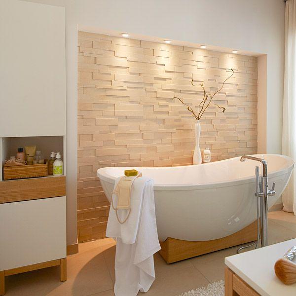schner wohnen  Bathroom designs to admire  Loft