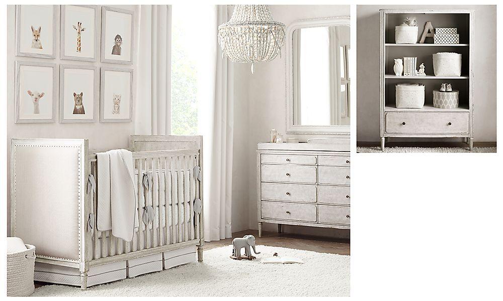 Único Muebles Para Bebé Vivero Friso - Muebles Para Ideas de Diseño ...