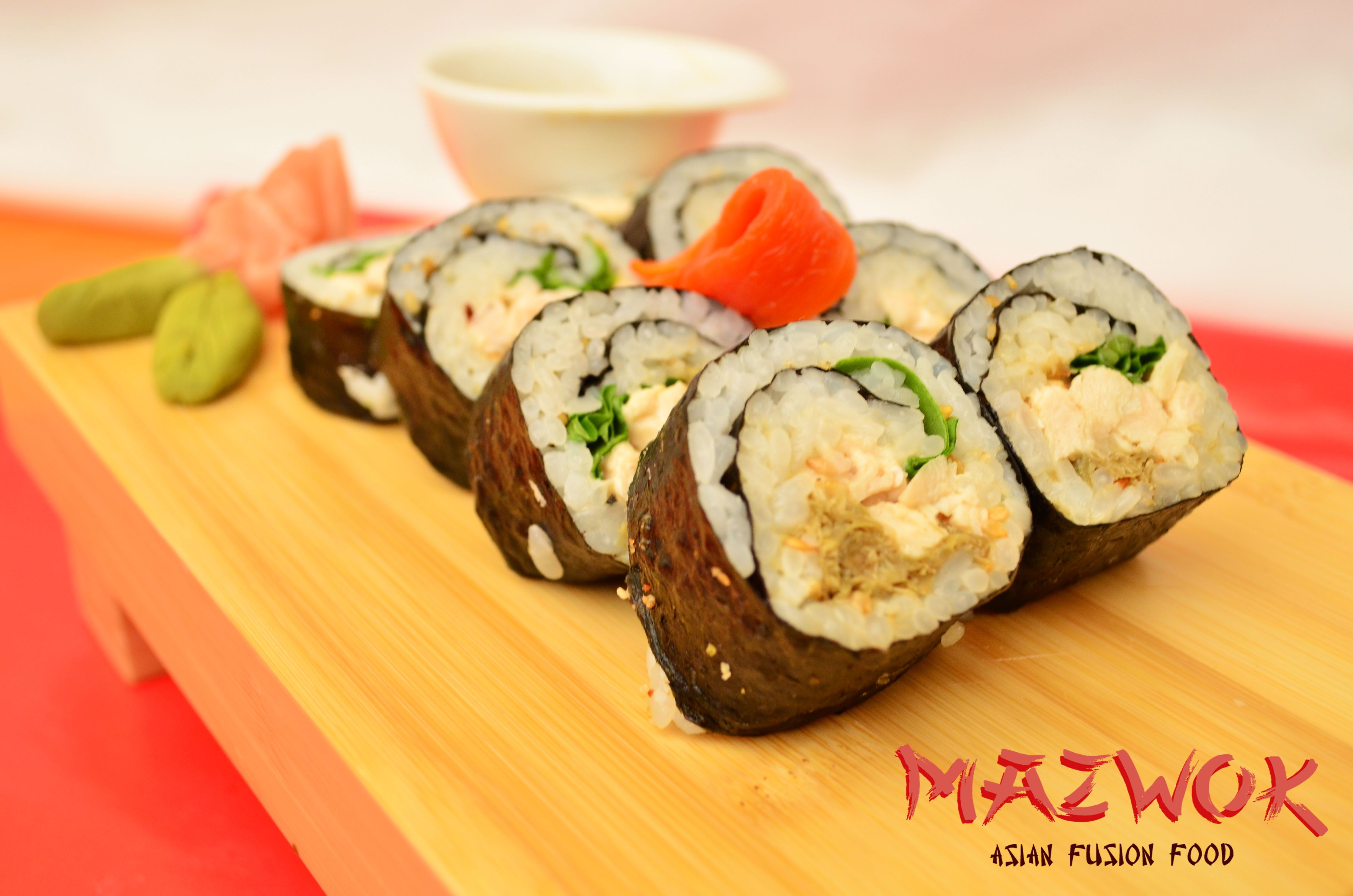 Pin On Sushi Love