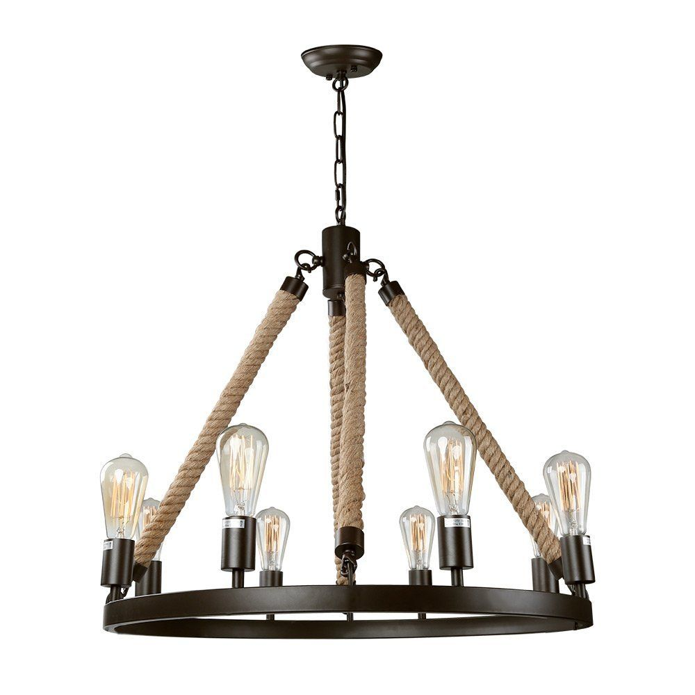Affiliate lnc vintage chandeliers light kitchen island chandelier