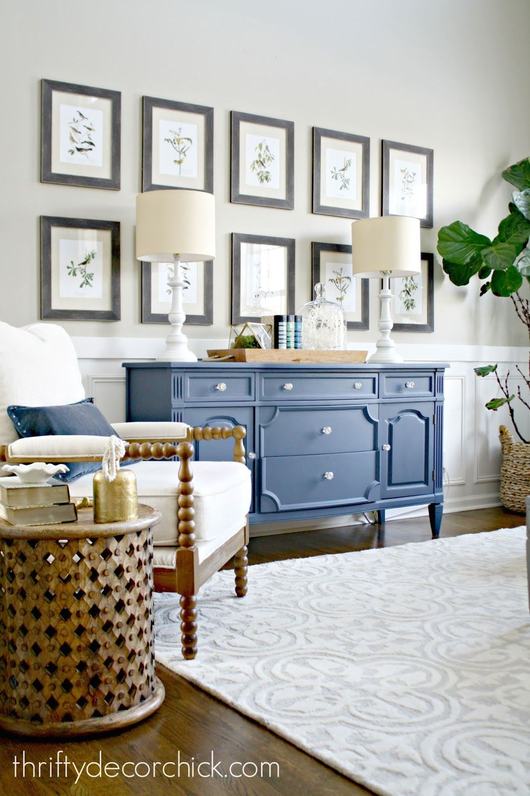 Affordable Diy Ideas For Filling Big Blank Walls Decor Large