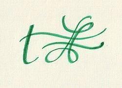 Letter embellishment
