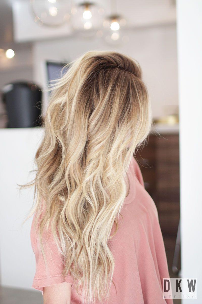 Pin by Abra Buck on Hair u Beauty in Pinterest Hair Blonde