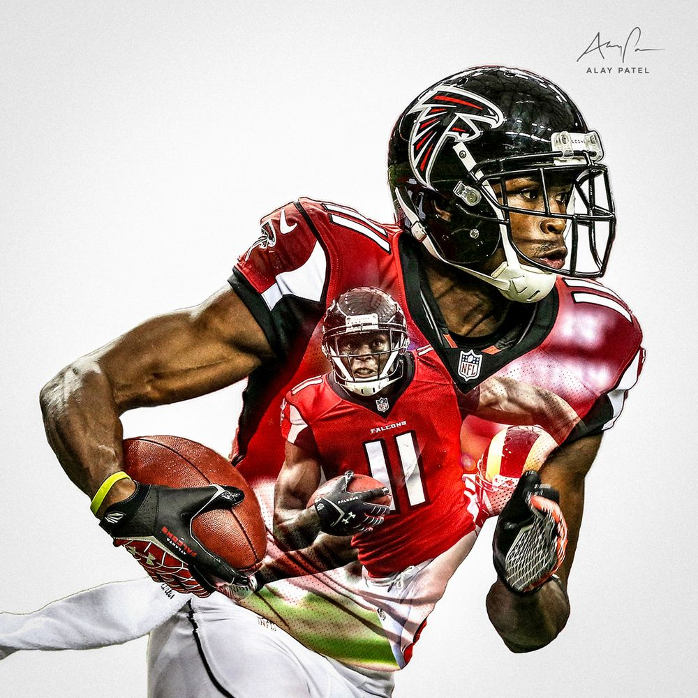 Julio Jones Best In The Game Description From Pinterest Com I Searched For This On Bing Com Images Julio Jones Atlanta Falcons Fantasy Football Game
