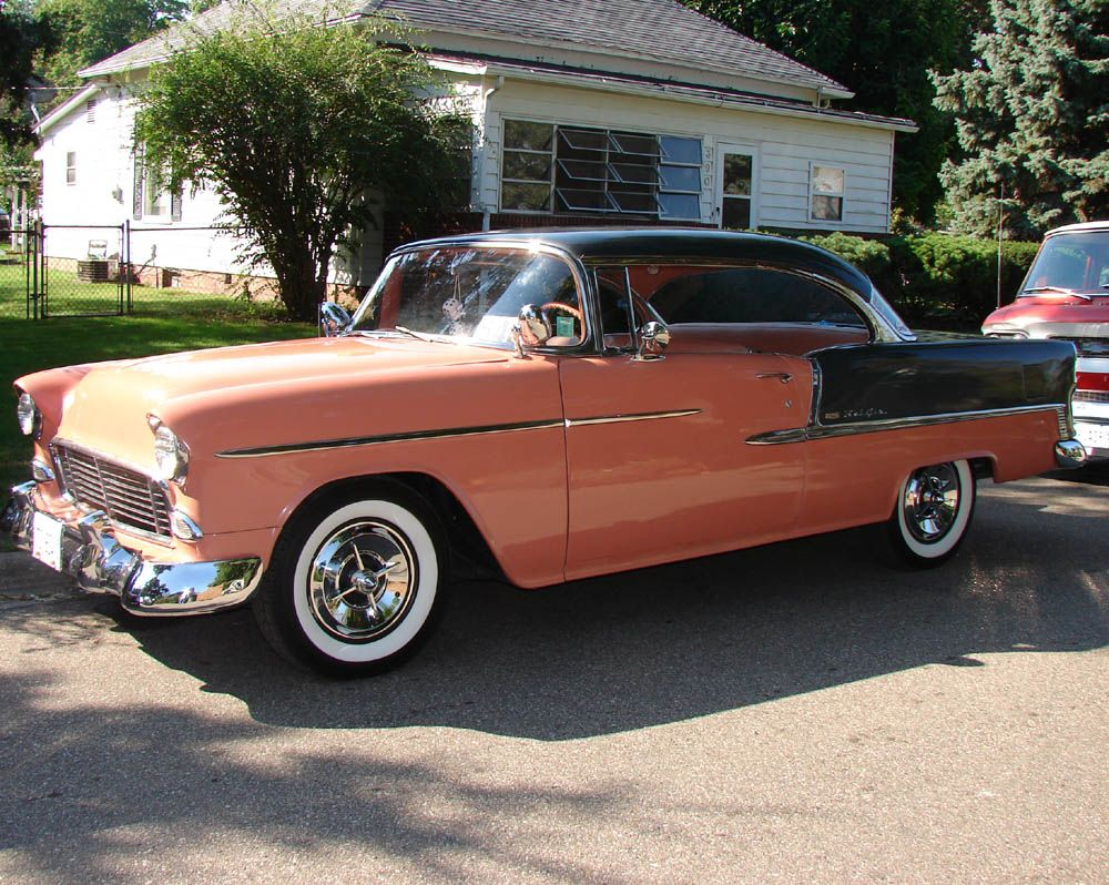 1956 chevy bel air dynomite classic muscle car for sale in - Chevrolet Caprice Customized By Fendi Inside A Chevy Pinterest Chevrolet Caprice Custom Cars And Luxury Auto
