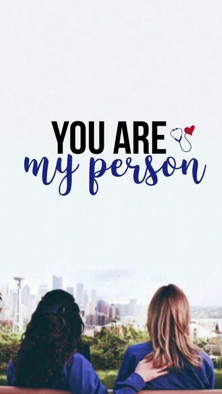 You're be always my person sz Siga-me no Instagram: @leticia_drt