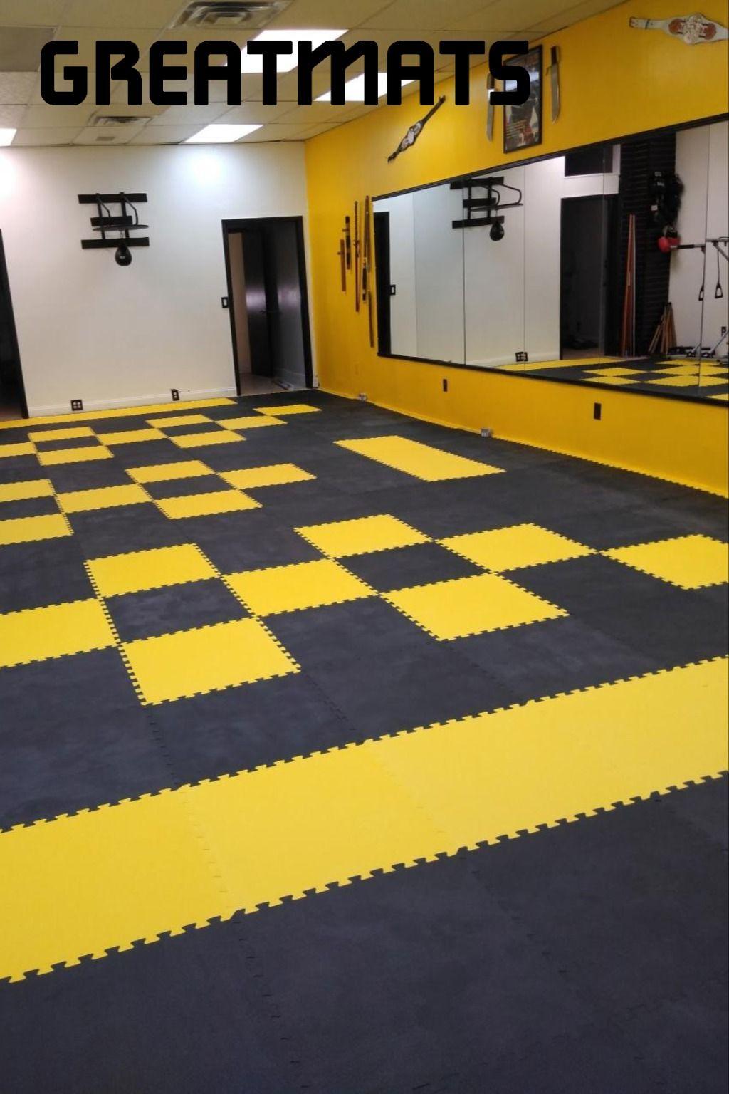Foam Interlocking Mats For Kids In 2020 Gym Flooring Gym Interior Home Gym Flooring