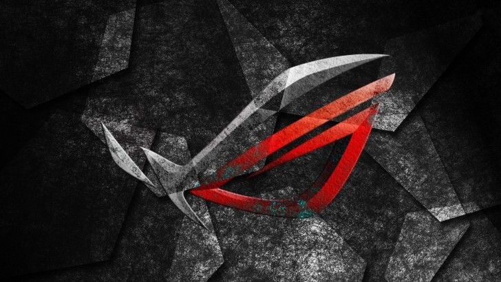 Asus Rog Wallpaper Hd 1920x1080 Gambar Seni Ilustrasi Digital