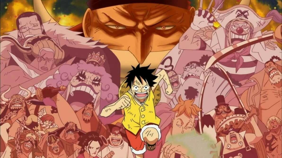 Pin by Akstel Desu on One Piece Anime, One piece