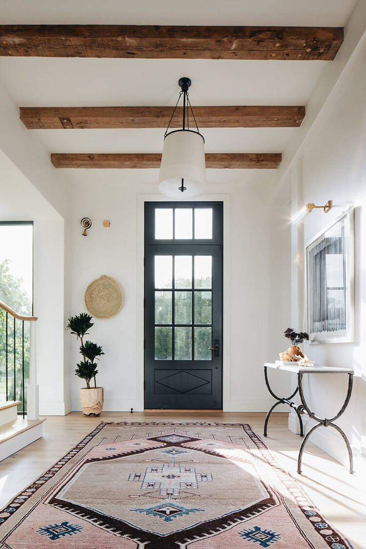 Photo of Hickory Project — KATE MARKER INTERIORS