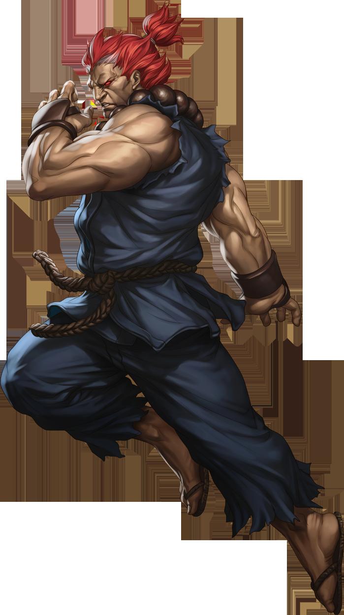 Akuma Sangat Populer Di Kalangan Para Fans Walaupun Sebenarnya Peranannya Dalam Cerita Street Fighter Tidaklah Terla Street Fighter Gambar Manga Bahasa Jepang