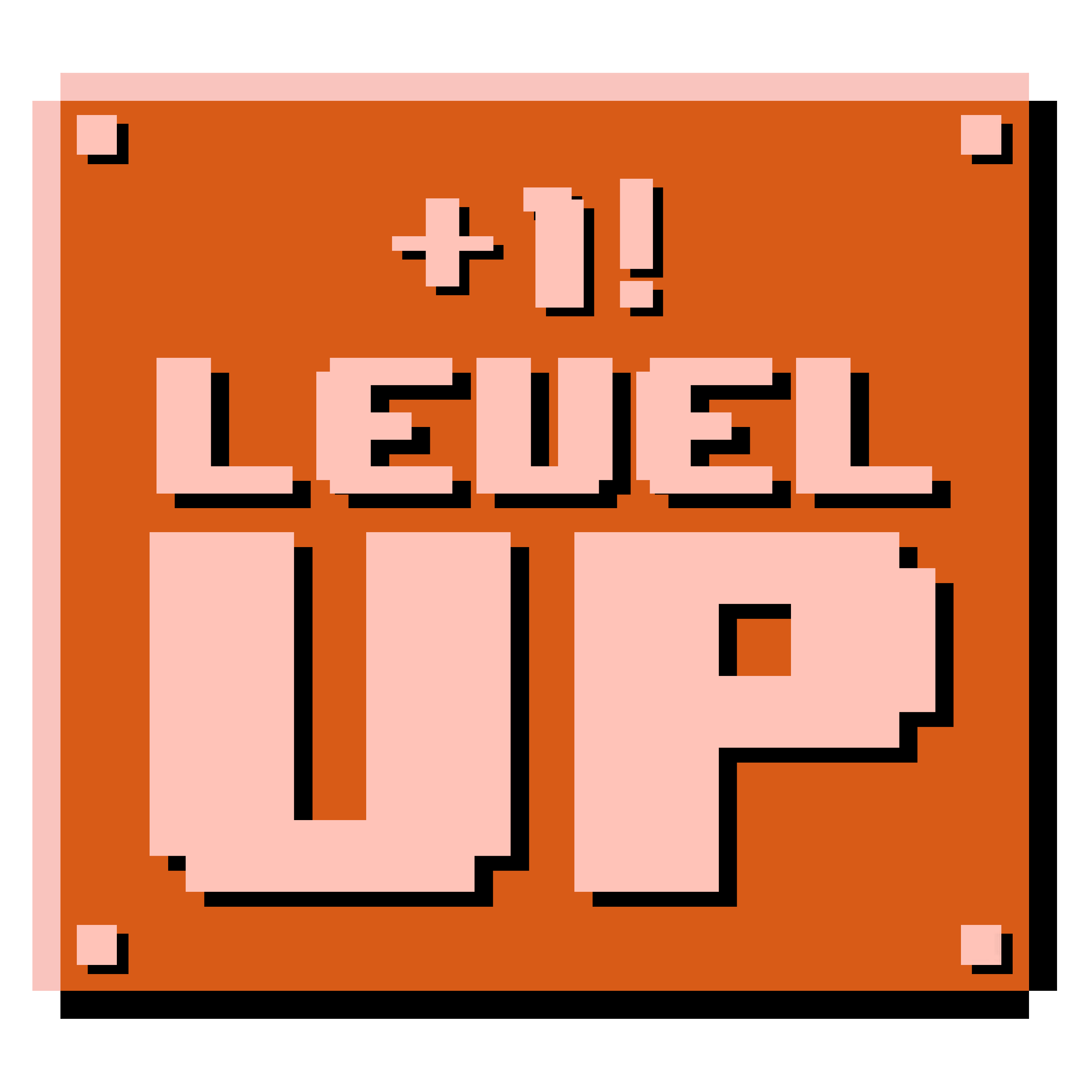 Level Up Your Faith Geeks Under Grace Pixel Art Level Up Video Game