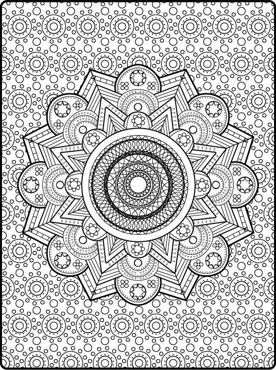 Pin On Black White Patterns