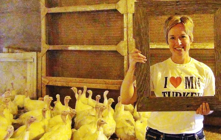 5 Things I've Learned from Working for an Agricultural Organization