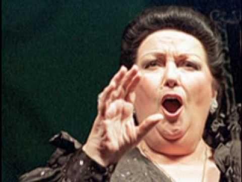Vicenzo Bellini  - Oh! quante volte ti chiedo, Giulietta's aria (I Capuletti ed I Montecchi)