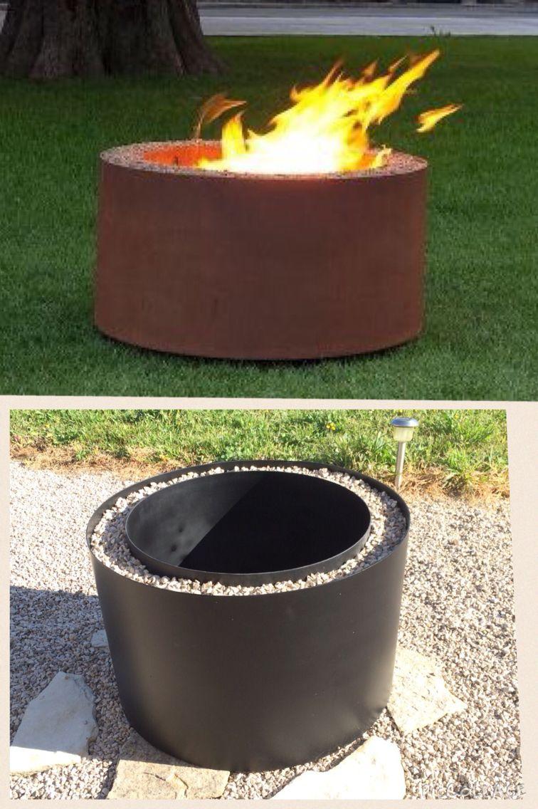 Fabriquer Brasero fabrication d un brasero – design à la maison