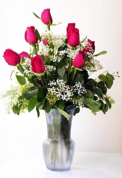 Punch List How to keep cut flowers fresh Cut flowers and Flower - punch list