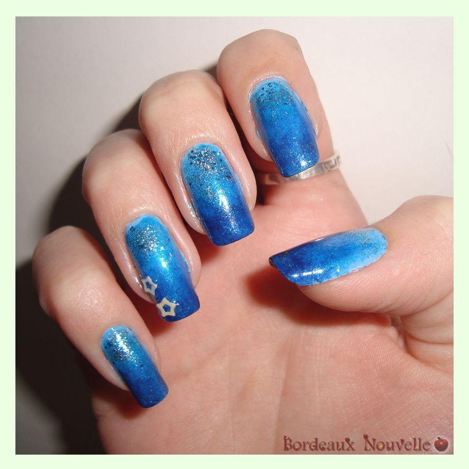 Variet� de Nail Art