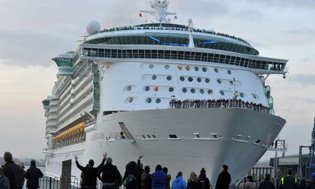 Have been on 5 cruises but Mediterranean cruise is one I want to do for sure.
