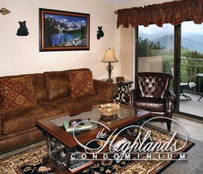 #vacation #smokymountains #getaway  1-Bedroom luxury condo vacation for 4 nights for under $400!  That's an affordable Smoky Mountains getaway.  Vacation at Highlands Resort between August 12-December 23, 2013 for these great Fall rates!