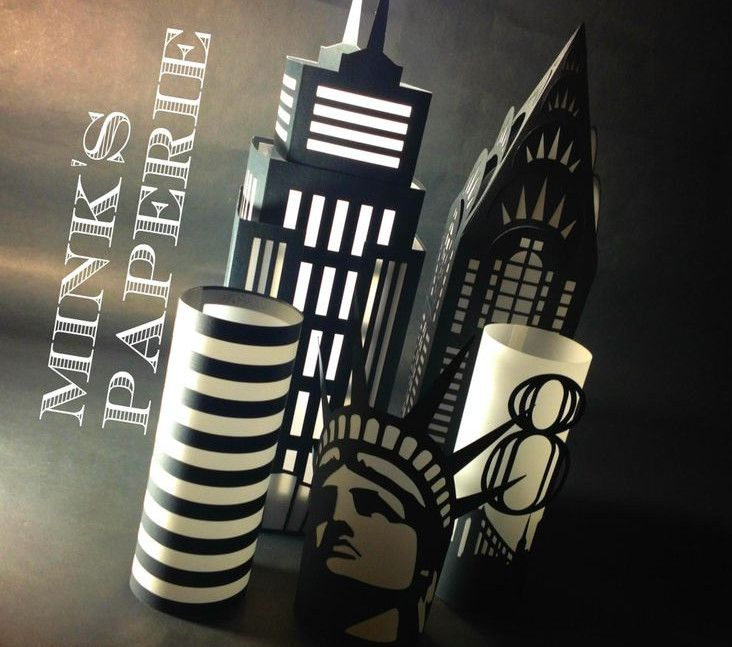 New York Themed Party Makes All The Difference