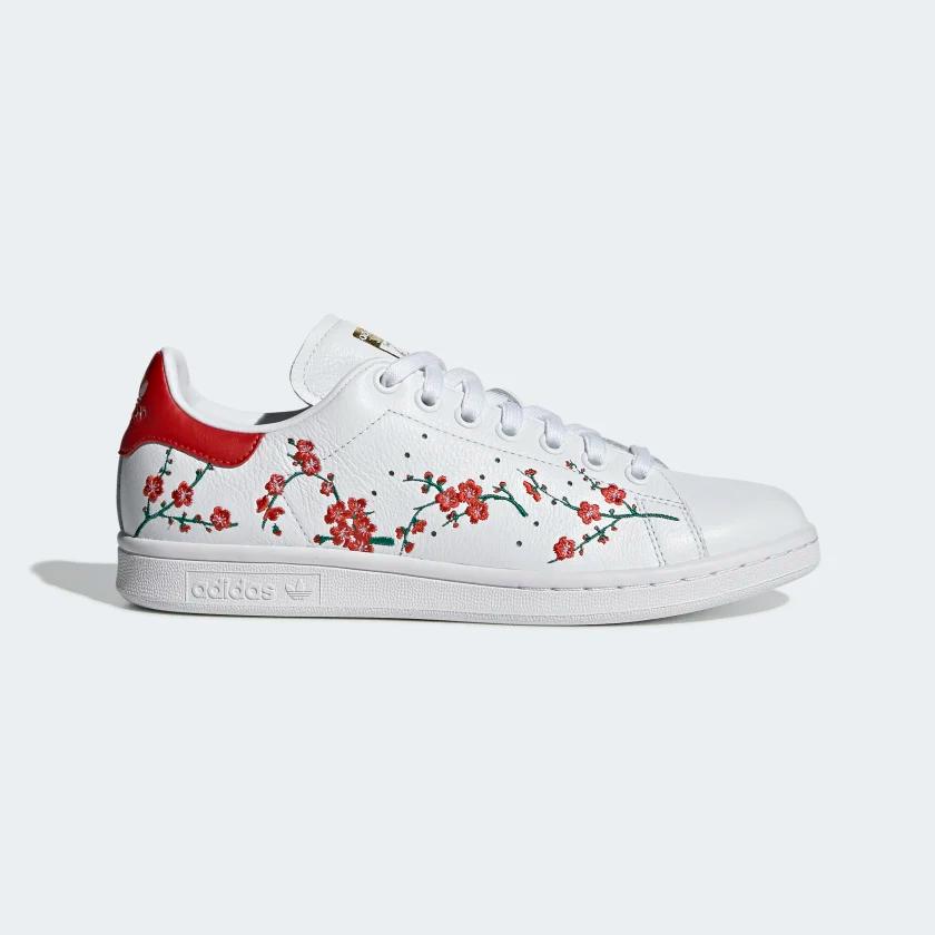 Stan Smith Shoes | Stan smith shoes, Stan smith, Adidas stan ...