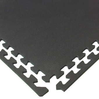 Sport Plus Designer Foam Tile Home Gym Flooring Foam Flooring Rubber Flooring For Basement